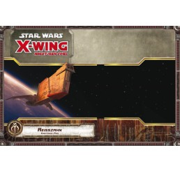 Star Wars X-Wing Erw. Reisszahn